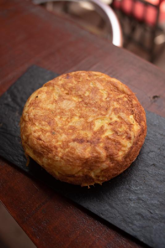 Tortilla De Mar