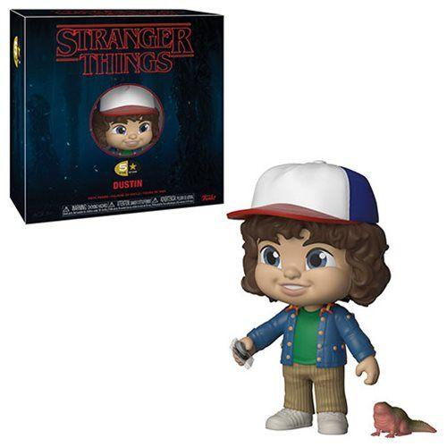 Stranger Thing Dustin
