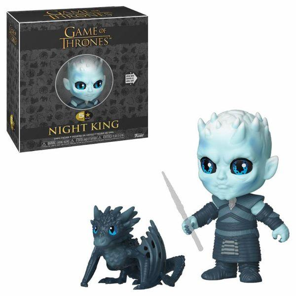 Night King Game Of Throne