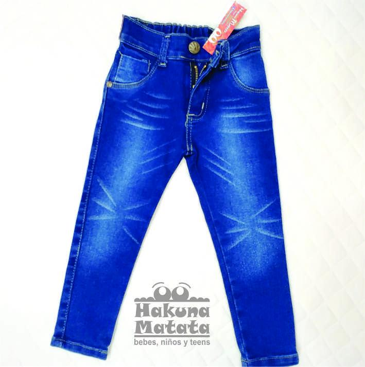 Jeans Para Bebes